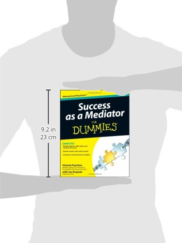 the mediator career information guide Learn about the exciting and growing field of mediation and what it takes to begin a career as a mediator for the courts.