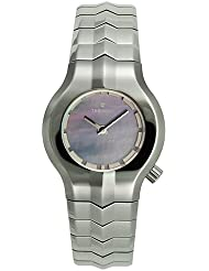 TAG Heuer Womens WP1312.BA0750 Alter Ego Watch
