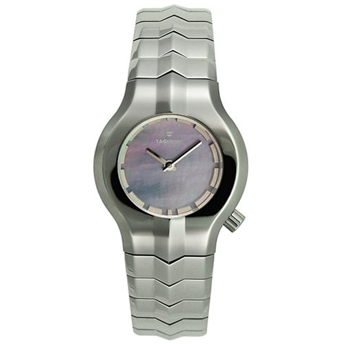 TAG Heuer Women's WP1312.BA0750 Alter Ego Watch