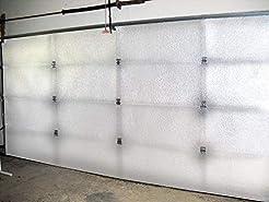 NASA TECH White Reflective Foam Core 2 C...