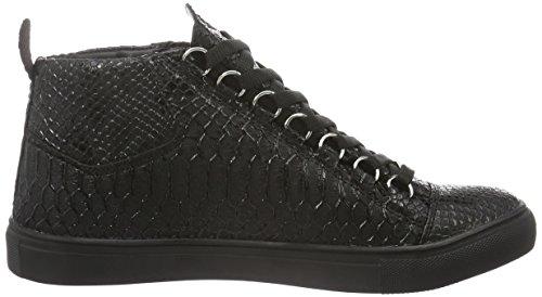 Unisex G7 Sneaker Nero Adulto Black Tamboga 01 Alte tzwq8aP