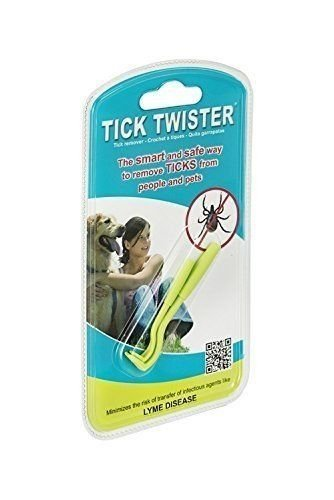 Tick Twister Tick Remover for Humans and Pets