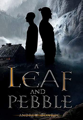 A Leaf and Pebble
