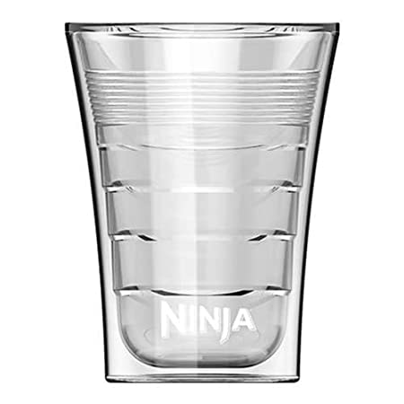 Ninja 14 Ounce Microwave Safe Plastic Double Insulated Cup for Ninja Coffee Bar (3)
