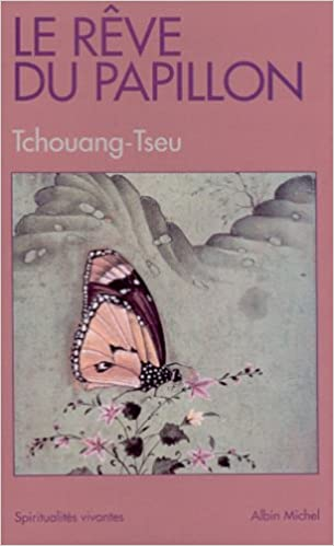 Livres Le Rêve du papillon pdf