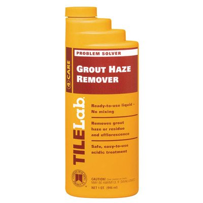 TileLab Grout Haze Remover