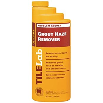 Tilelab Grout Haze Remover Set Of 3 Tile Grout Cleaners