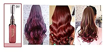 4530717bc94 13 Colors One-time Hair Color Hair Dye Temporary Non-toxic DIY Hair Color