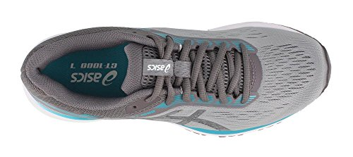 Us d 1012a029 Asics 7 1000 Women's carbon Running Shoe D Gt 9 Grey Stone 5 RwAqn6Z
