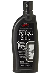 Amazon Com Hope S Perfect Sink 8 5 Oz Sink Cleaner And