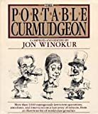 The Portable Curmudgeon, , 0453005659