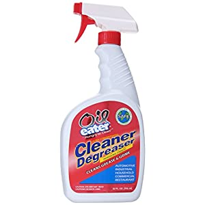 Oil Eater Original 32 oz Cleaner/Degreaser