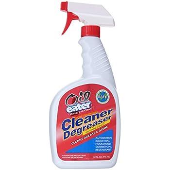 Oil Eater Original 32 oz  Cleaner/Degreaser