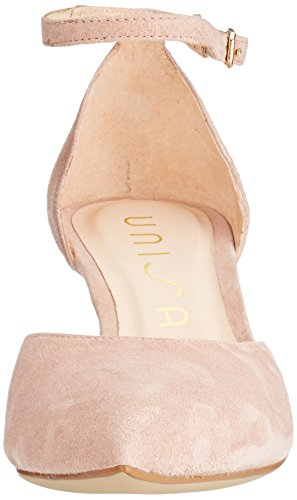 Mary Jane Unisa Damen Halbschuhe Rose (toscane)