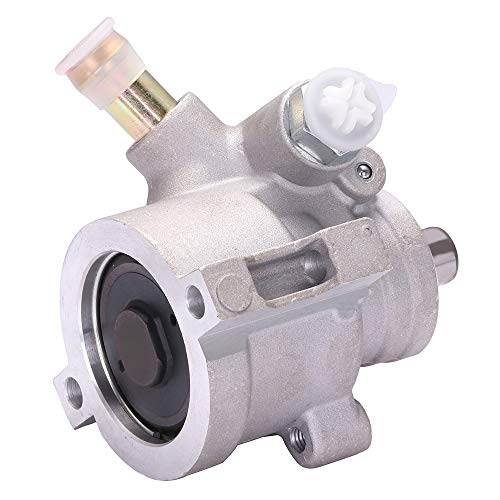 SCITOO Power Steering Pump Compatible For Chevrolet Corvette 20-822 Power Assist Pump (Corvette Power Steering Pump)