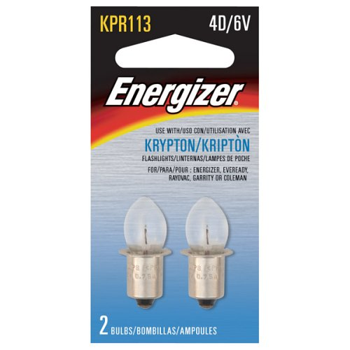 Replacement Bulb Flashlights Lighting (Krypton Replacement Bulb)