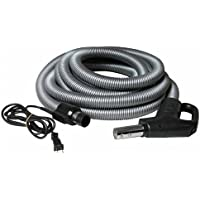 AirVac Central Vacuum Deluxe Hose, 30 Ft. (V510PS)