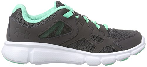 Ua W Women's Running Shoes Thrill Under Charcoal Armour PxOwRqFnzU