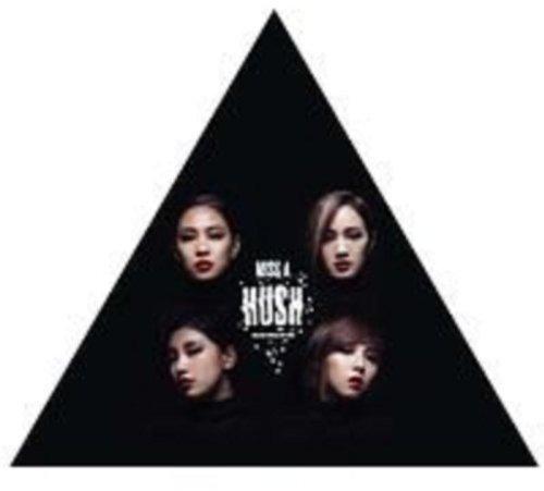 miss A 2集 - Hush(台灣豪華盤)                                                                                                                                                                                                                                                                                                                                                                                                <span class=