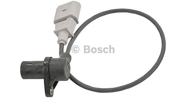 Bosch 0261210158 Crankshaft Position Sensor