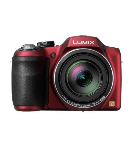 Panasonic LUMIX LZ30  DMC-LZ30R Long Zoom DSLR Alternative B