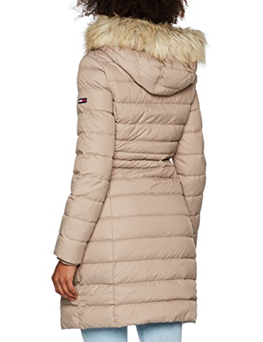 Manteau Femme Jeans Beige Tommy Jeans Tommy twqHaYtv