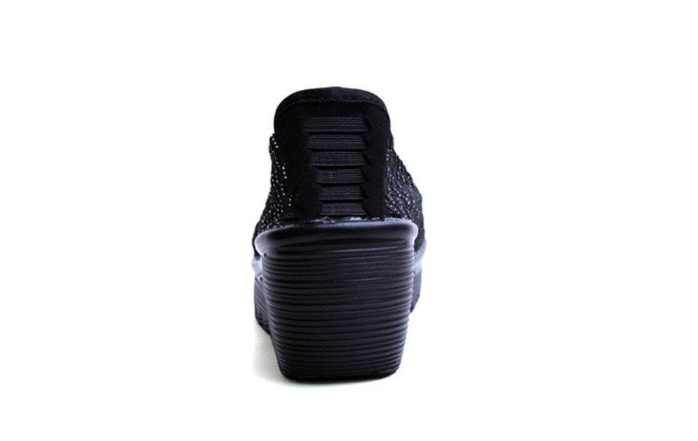 messieurs et mesdames mesdames mesdames by0ne mode ultra - léger tissé femmes multicolore chaussures à enfiler des baskets occasionnel moderne et élégante et reconnaissance primaire de qualité rv11511 mode rétroaction fcbe84