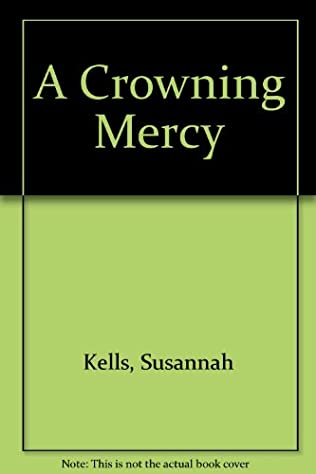 book cover of A Crowning Mercy