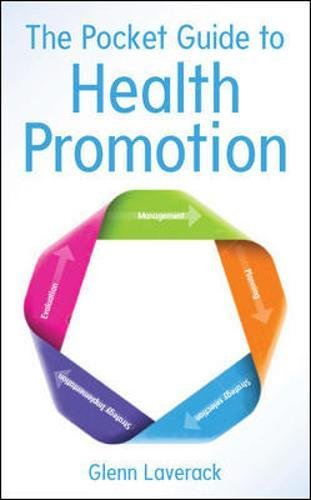Download The Pocket Guide To Health Promotion (UK Higher Education OUP Humanities & Social Sciences Health) pdf epub