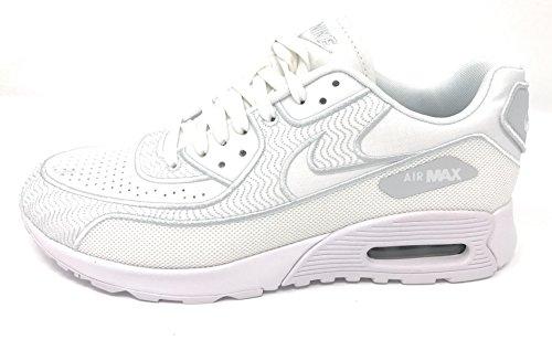 Nike Womens Air Max 90 Ultra 2.0 Si Scarpe Da Ginnastica Bianche