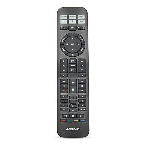 Bose Universal Remote Control Solo CineMate Series II GS Series II (Bose Cinemate Gs Series Ii Universal Remote Control)