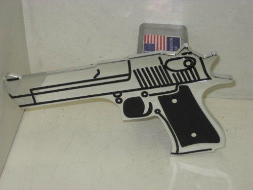 GUN Hitch Cover Single