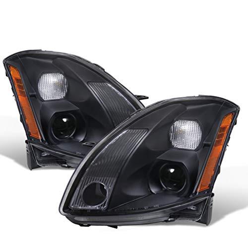 04 maxima headlight assembly - 5