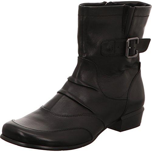 Femmes Bottes black black MELANY 104
