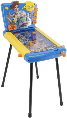 IMC Toys - 140738 -IMC Toys - 140738 Toy Story Gigante Pin Juego de Pelota [versión en inglés]