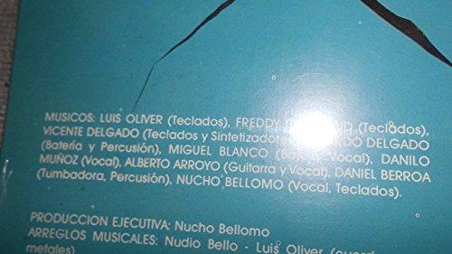 Luis Oliver, Freddy Calatayud, Vicente Delgado, Ricardo Delgado, Miguel Blanco, Danilo Muñoz, Alberto Arroyo, Daniel Berroa, Nucho Belloma, L Alva, ...