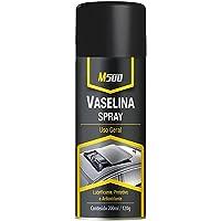 Vaselina Spray 200 Ml M500