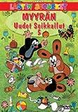 The Mole and the Little Hare (9 Episodes) ( Krtek a snehulák / Krtek a potopa / Krtek a zajícek / Krtek a flétna / Krtek a pramen / Krtek a vlaštovka / [ NON-USA FORMAT, PAL, Reg.0 Import - Finland ]