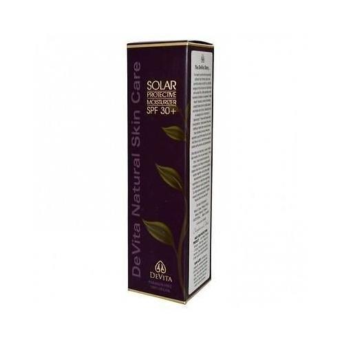 Devita Natural Skin Care Solar Protective Moisturizer Spf 30 - 5