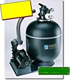 Sta-Rite 19'' Sand Filter w/ Pump & Hoses
