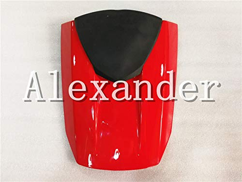 WALKER TRENT - red For Honda CBR 600 RR F5 2013 2014 2015 2016 2017 2018 Rear Seat Cover Cowl Solo Motor Seat Cowl Rear CBR600RR CBR600 600RR