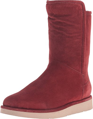 ugg-womens-abree-short-rust-boot-11-b-m