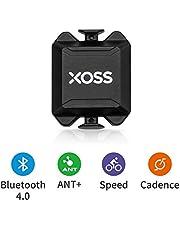 XOSS Cadenza/velocità Sensore per Bike Computer Smartphone Bluetooth/Ant + Dual Mode Bicicletta Bicicletta Wireless