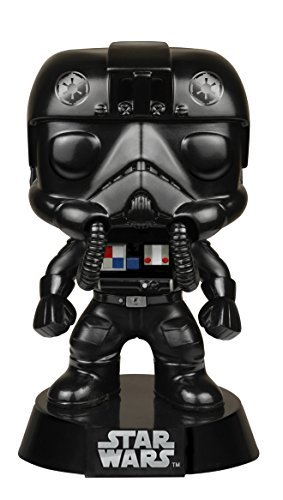 Tie Fighter Pilot by FunKo