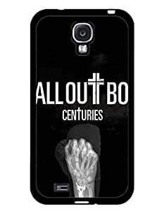 Fall Out Boy Designed Rich-colored Collection Music Band Samsung Galaxy S4 Drop Proof Case (I9500)