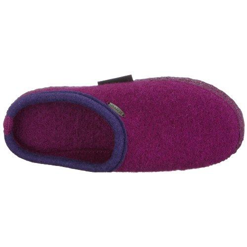 Dannheim Veilchen 42084 adulto Violett Pantofole Giesswein unisex vqHTPP
