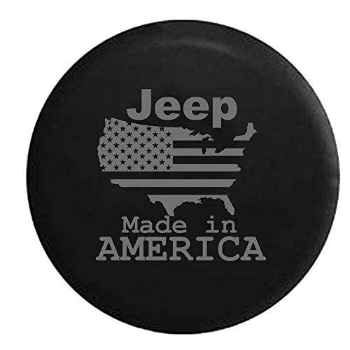 america spare tire covers - 4