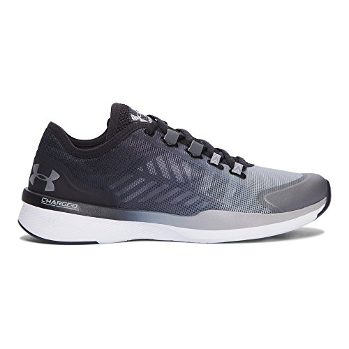 Under Armour Women's Charged Push Training Shoes, Rhino G...