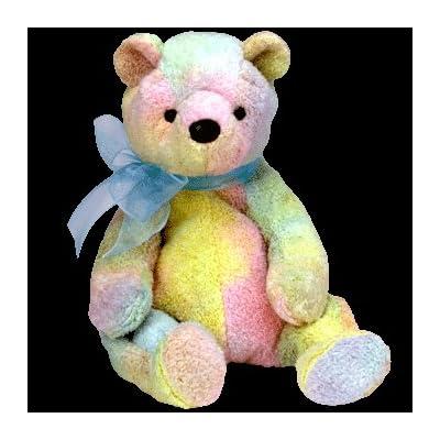 Ty Beanie Babies - Mellow the Bear: Toys & Games [5Bkhe0202712]