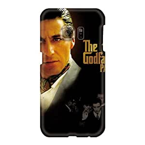 Samsung Galaxy S6 TlJ1419Txfw Allow Personal Design High-definition The Godfather Pictures Best Hard Phone Covers -CharlesPoirier